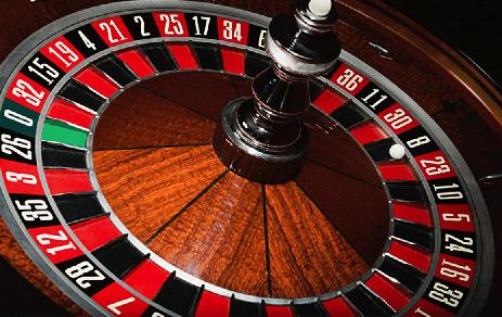 roulette zahlen setzen