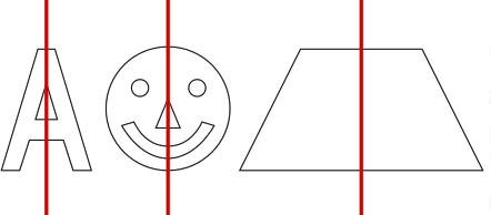 Geometrie zweidimensionale Symmetrie - www.mein-lernen.at