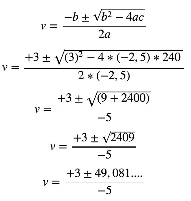 Textgleichung 1 Variable Geschwindigkeitsaufgabe Schiff - www.mein ...