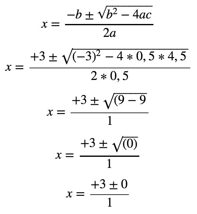 Quadratische Gleichungen Mitternachtsformel Übung 2 - www.mein-lernen.at
