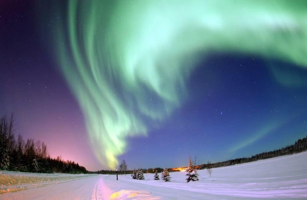 Polartag Und Polarnacht Uberblick Www Mein Lernen At